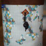 wildwexel chalkbag muster ornamente kristalle
