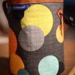 wildwexel chalkbag muster ornamente kreise bunt