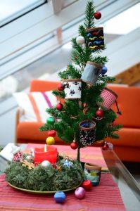 wildwexel weihnachten minichalkbas